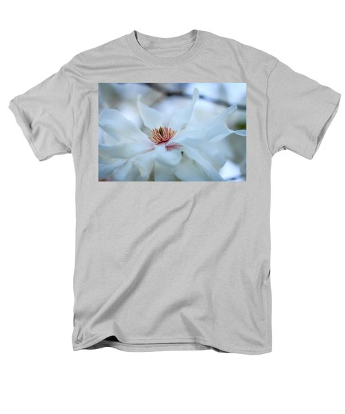 The Center Of Beauty Men's T-Shirt  (Regular Fit) by Joni Eskridge