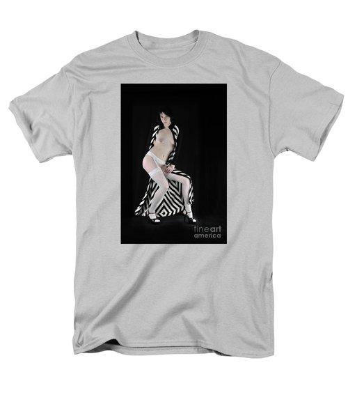 The Cloak Men's T-Shirt  (Regular Fit) by Robert WK Clark
