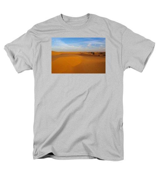 The Desert  Men's T-Shirt  (Regular Fit) by Jouko Lehto