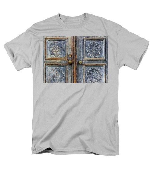The Door Men's T-Shirt  (Regular Fit) by Ranjini Kandasamy