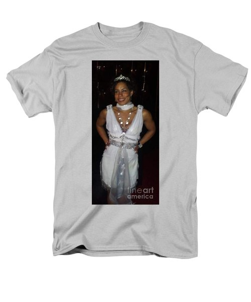 The Fit Goddess Men's T-Shirt  (Regular Fit) by Talisa Hartley