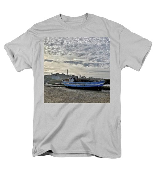 The Fixer-upper, Brancaster Staithe Men's T-Shirt  (Regular Fit) by John Edwards