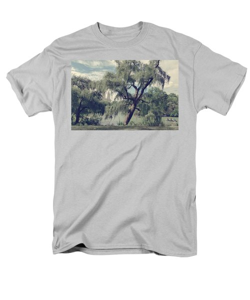 The Lake Men's T-Shirt  (Regular Fit)