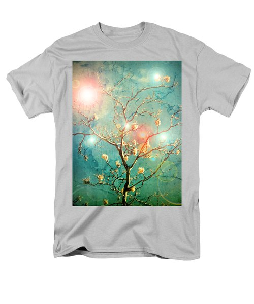 The Memory Of Dreams Men's T-Shirt  (Regular Fit) by Tara Turner