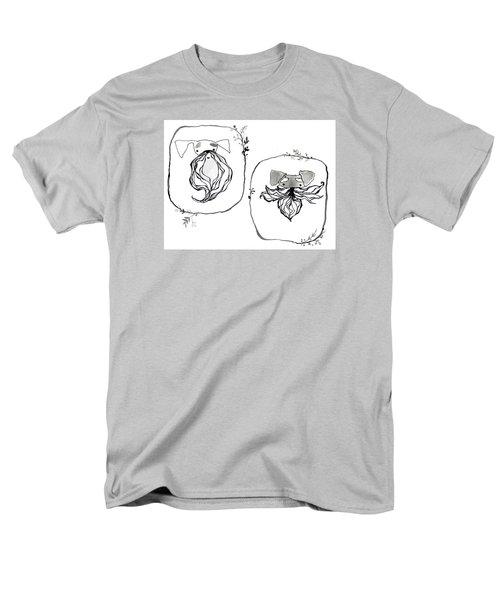 Those Guys Men's T-Shirt  (Regular Fit) by Arleana Holtzmann