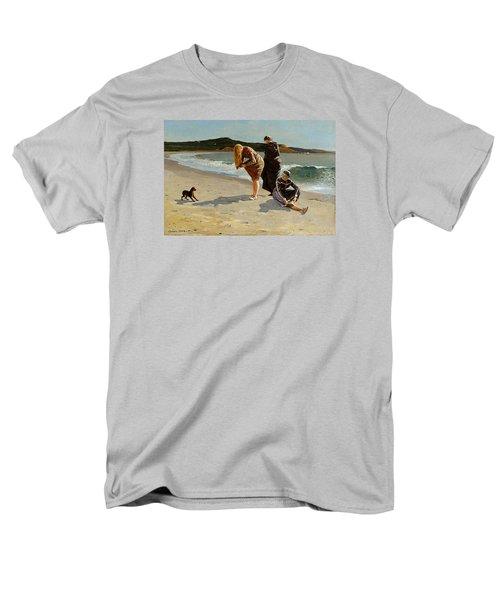 Three Bathers Men's T-Shirt  (Regular Fit) by  Newwwman