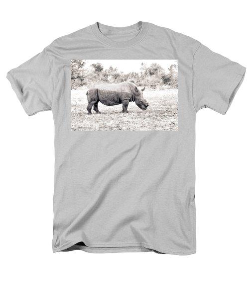 To Survive Men's T-Shirt  (Regular Fit) by Juergen Klust