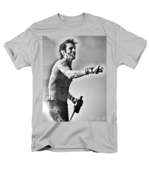 Tommy Boy Men's T-Shirt  (Regular Fit) by Traci Cottingham