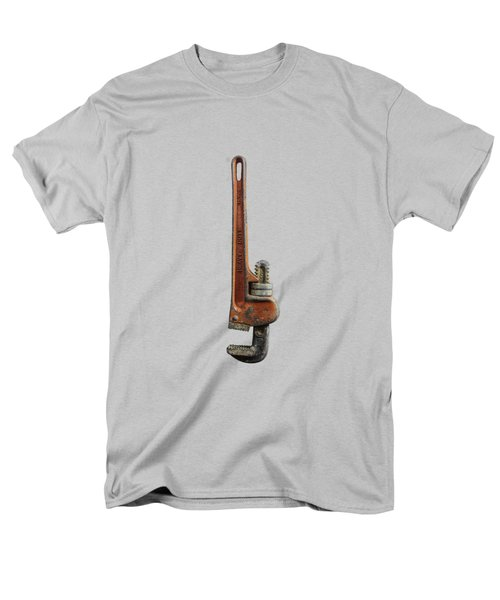 Tools On Wood 70 Men's T-Shirt  (Regular Fit) by YoPedro