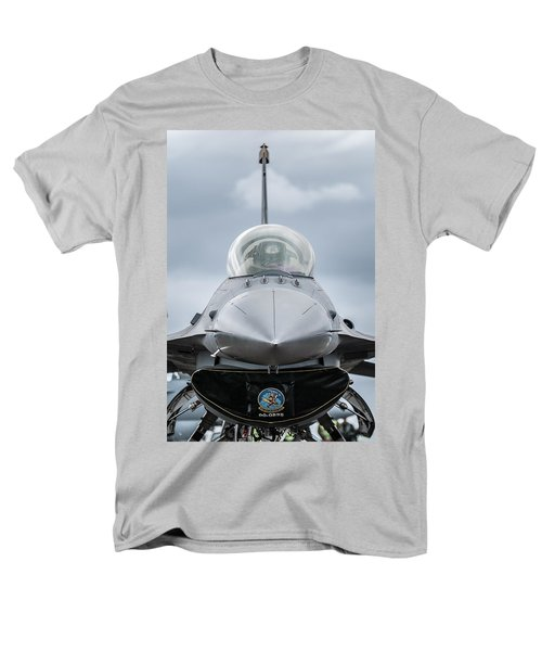 Top Gun V Men's T-Shirt  (Regular Fit) by Ray Warren