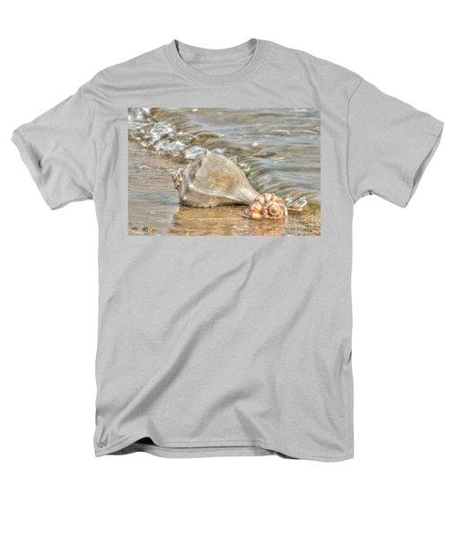 Treasures Found Men's T-Shirt  (Regular Fit) by Benanne Stiens