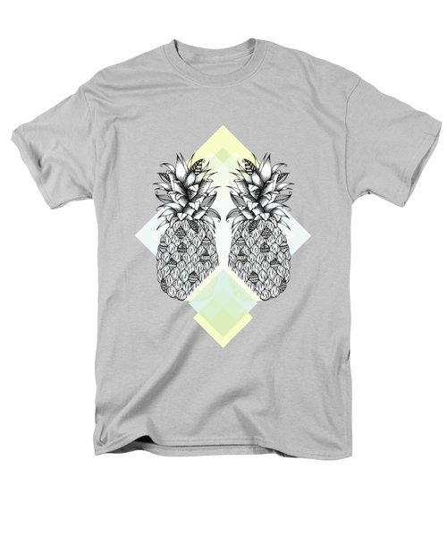 Tropical Men's T-Shirt  (Regular Fit)