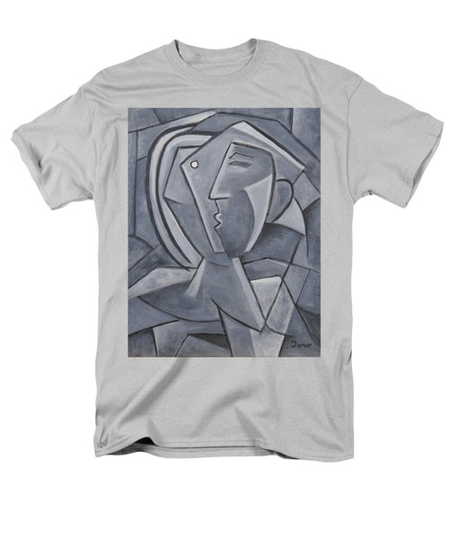 Tu Y Yo Men's T-Shirt  (Regular Fit) by Trish Toro