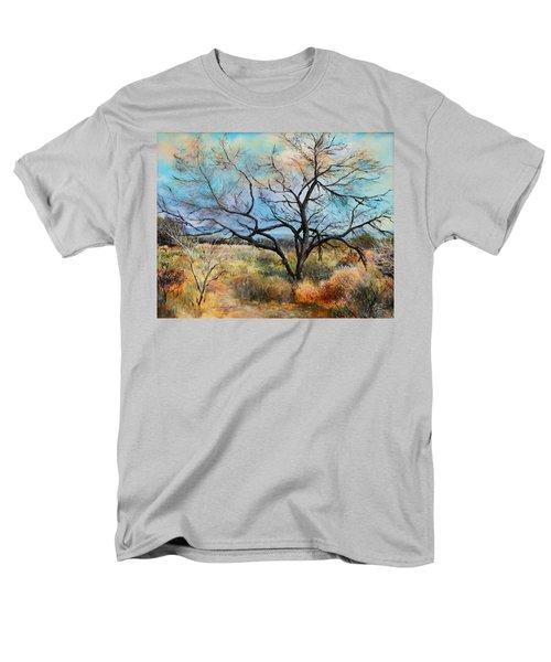Tumbleweeds Men's T-Shirt  (Regular Fit)