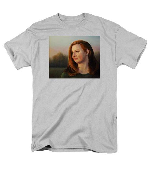Twilight's Approach Men's T-Shirt  (Regular Fit)