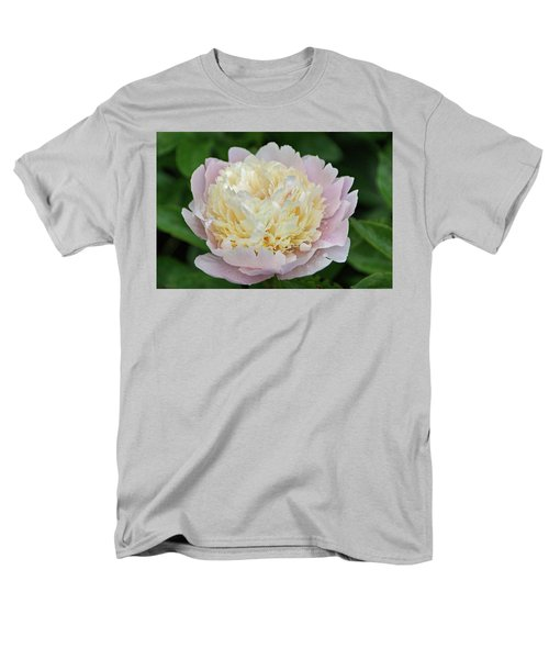 Men's T-Shirt  (Regular Fit) featuring the photograph Two-toned by Sandy Keeton