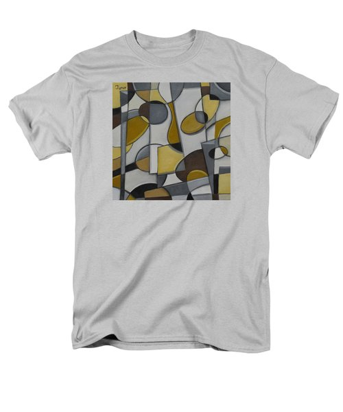 Under The Radar Men's T-Shirt  (Regular Fit) by Trish Toro