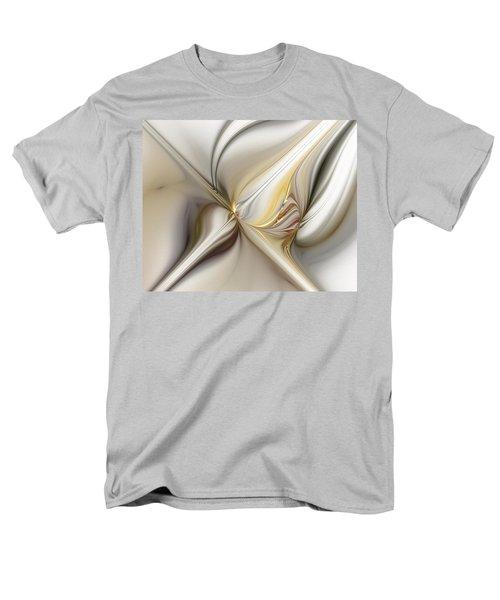 Untitled 02-16-10 Men's T-Shirt  (Regular Fit)