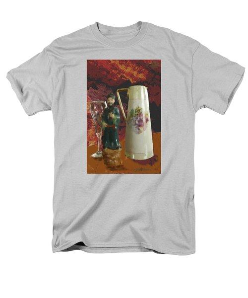 Waiting Men's T-Shirt  (Regular Fit)