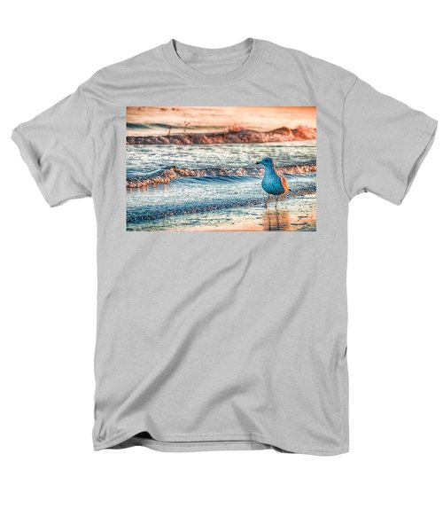 Walking On Sunshine Men's T-Shirt  (Regular Fit)