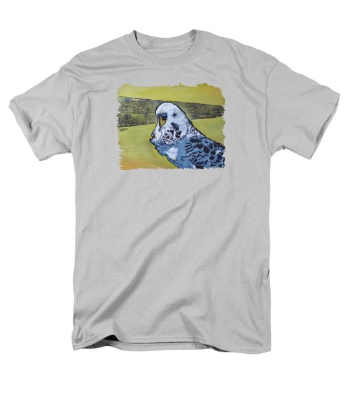 Wings Men's T-Shirt  (Regular Fit) by NAROw