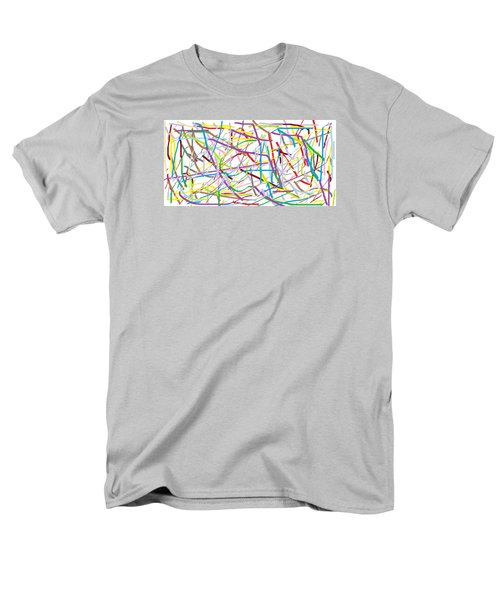 Wish -25 Men's T-Shirt  (Regular Fit) by Mirfarhad Moghimi