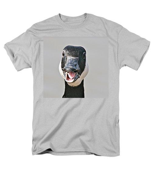 Wwhhaaat Men's T-Shirt  (Regular Fit) by Robert Pearson