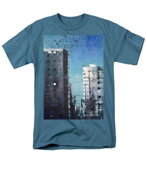 Rotterdam Men's T-Shirt  (Regular Fit)