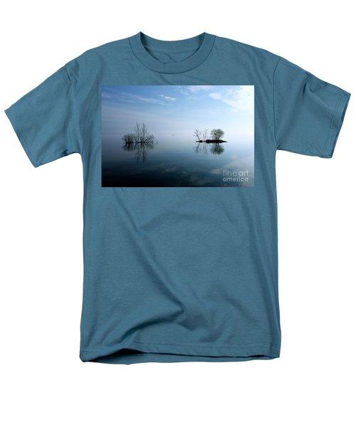 On The Horizon Men's T-Shirt  (Regular Fit) by Jacqueline Athmann