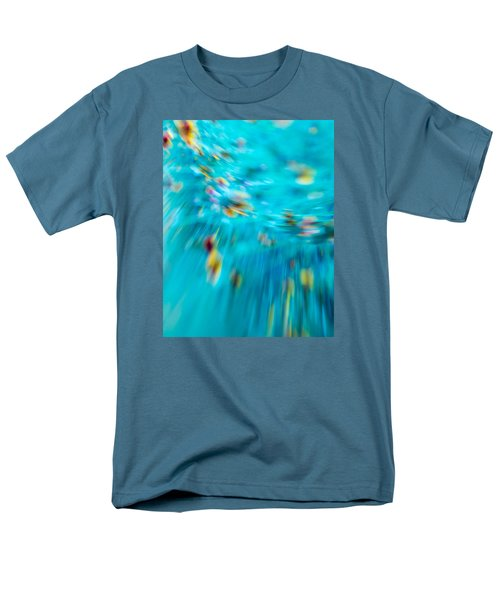 Men's T-Shirt  (Regular Fit) featuring the photograph Untitled by Darryl Dalton