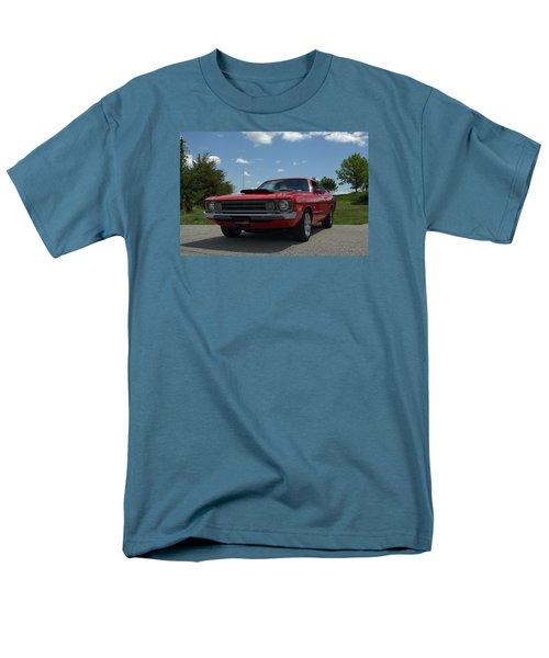 1972 Dodge Demon Men's T-Shirt  (Regular Fit) by Tim McCullough