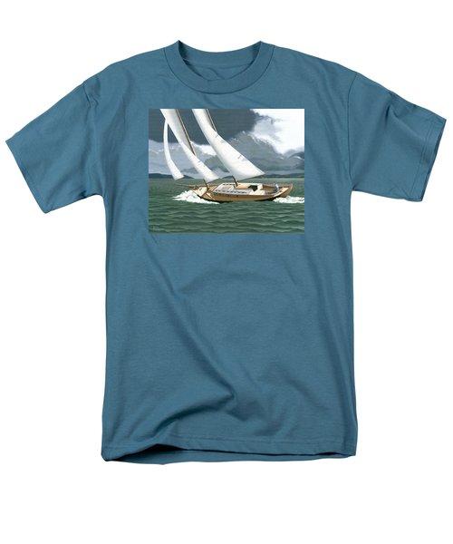 A Passing Squall Men's T-Shirt  (Regular Fit)