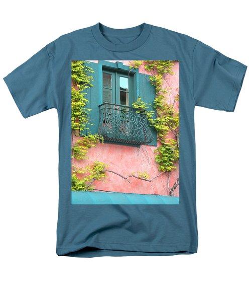 Room With A View Men's T-Shirt  (Regular Fit) by Brooks Garten Hauschild