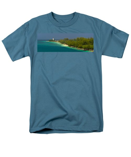 After The Storm Men's T-Shirt  (Regular Fit) by Ed Gleichman