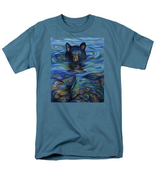 Alaska Stories. Part Two Men's T-Shirt  (Regular Fit)