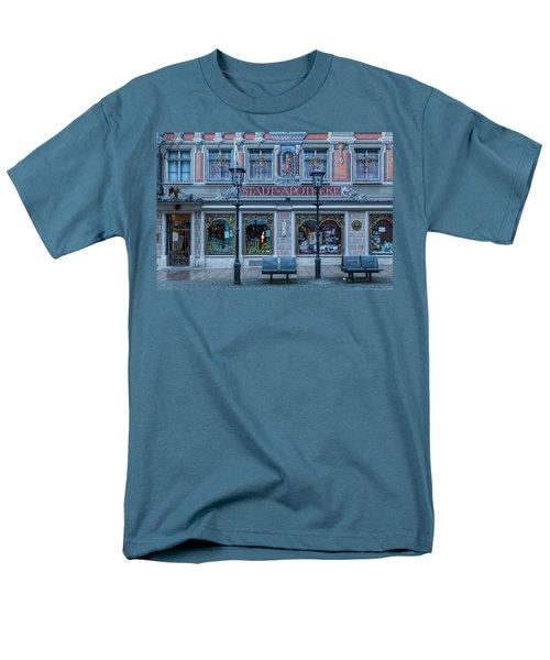 Apotheke Men's T-Shirt  (Regular Fit)