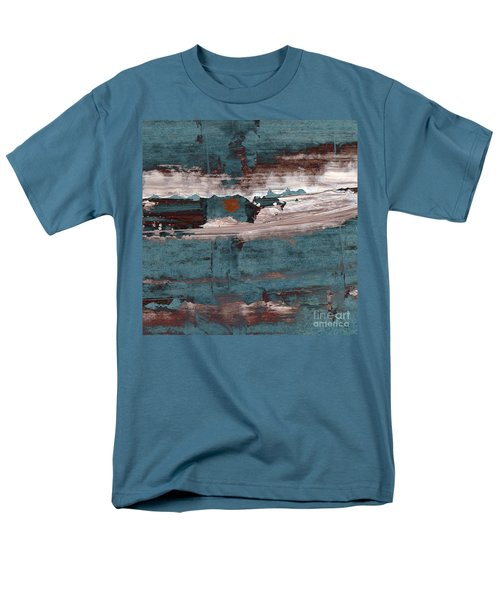 artotem I Men's T-Shirt  (Regular Fit) by Paul Davenport