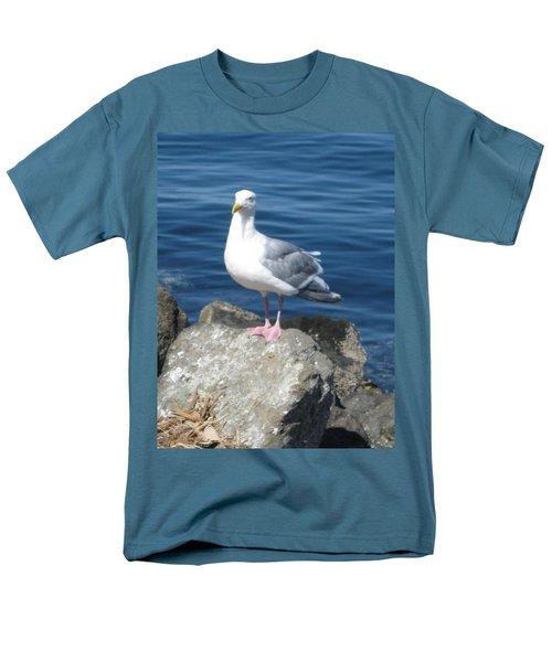 Attitude Men's T-Shirt  (Regular Fit) by David Trotter