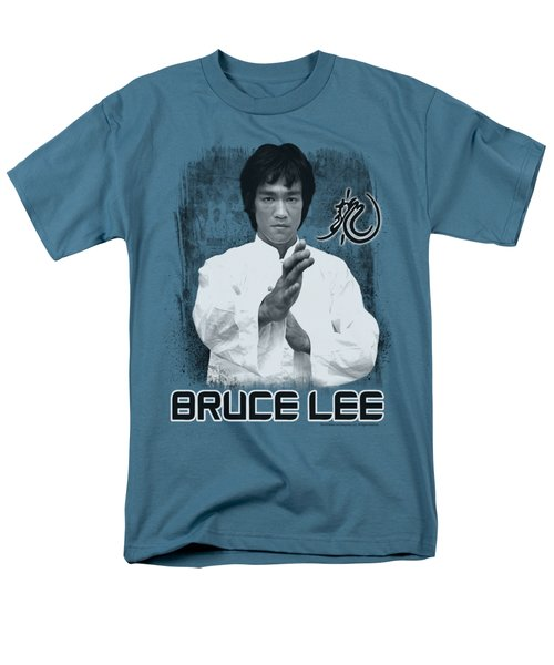 Bruce Lee - Concentrate Men's T-Shirt  (Regular Fit) by Brand A