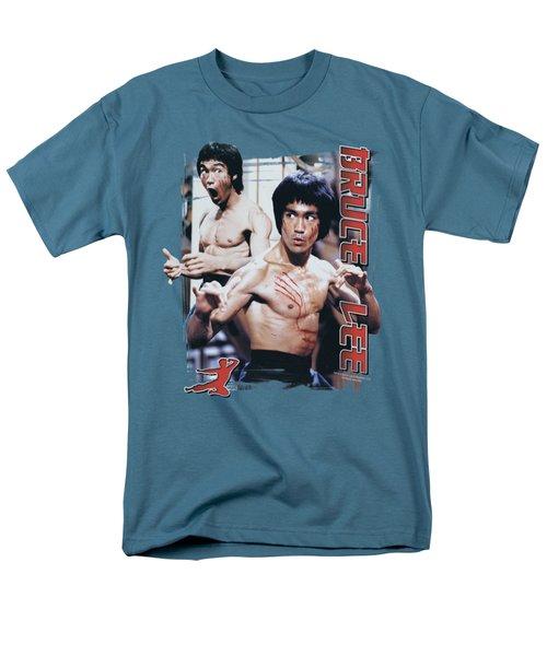 Bruce Lee - Enter Men's T-Shirt  (Regular Fit) by Brand A