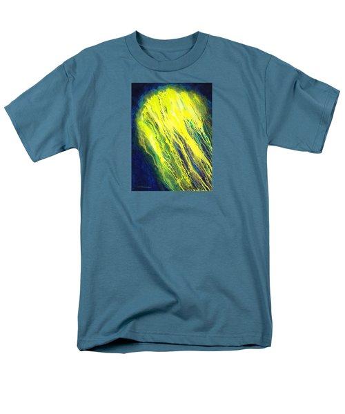 Canopus Men's T-Shirt  (Regular Fit) by Lynda Hoffman-Snodgrass