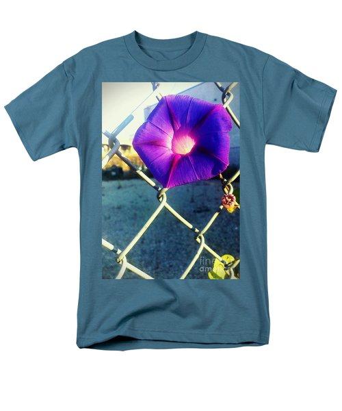Men's T-Shirt  (Regular Fit) featuring the photograph Chained Splendor by James Aiken