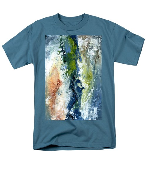 Color Harmony 10s Men's T-Shirt  (Regular Fit) by Emerico Imre Toth