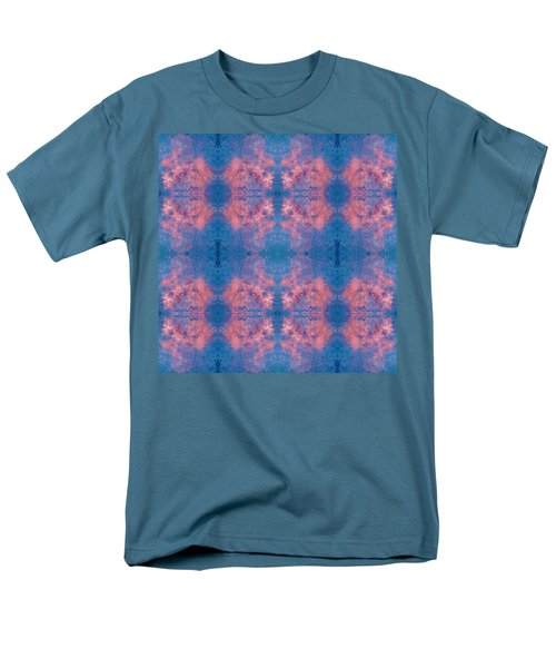 Men's T-Shirt  (Regular Fit) featuring the photograph Controlled Chaos by Stephanie Grant