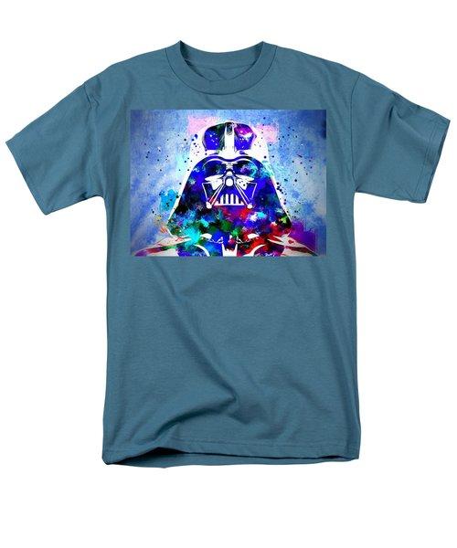 Darth Vader Star Wars Men's T-Shirt  (Regular Fit) by Daniel Janda