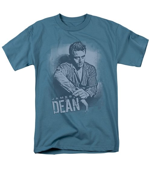 Dean - Not Amused Men's T-Shirt  (Regular Fit) by Brand A