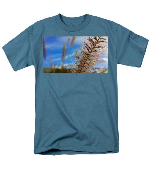 Desert Foliage Men's T-Shirt  (Regular Fit) by Chris Tarpening
