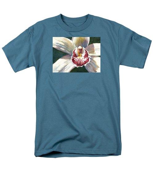 Devas Delight Men's T-Shirt  (Regular Fit) by Lynda Hoffman-Snodgrass