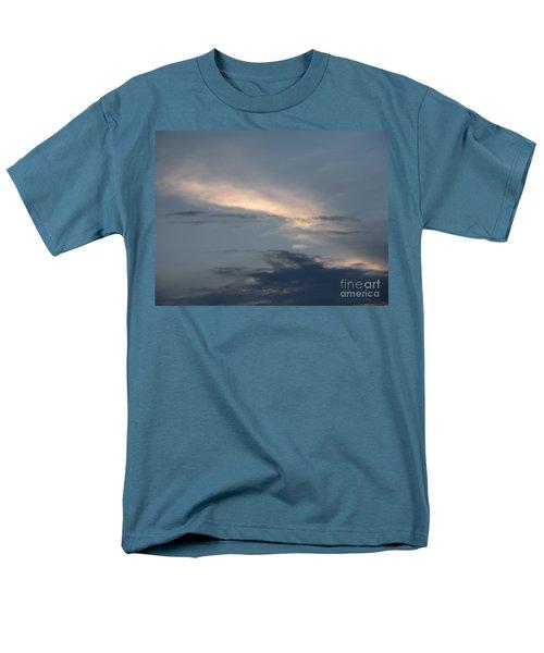 Dramatic Skyline Men's T-Shirt  (Regular Fit) by Joseph Baril