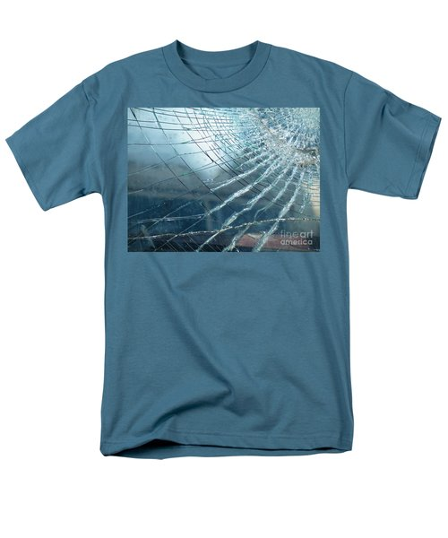 Men's T-Shirt  (Regular Fit) featuring the photograph East Of Java by Brian Boyle